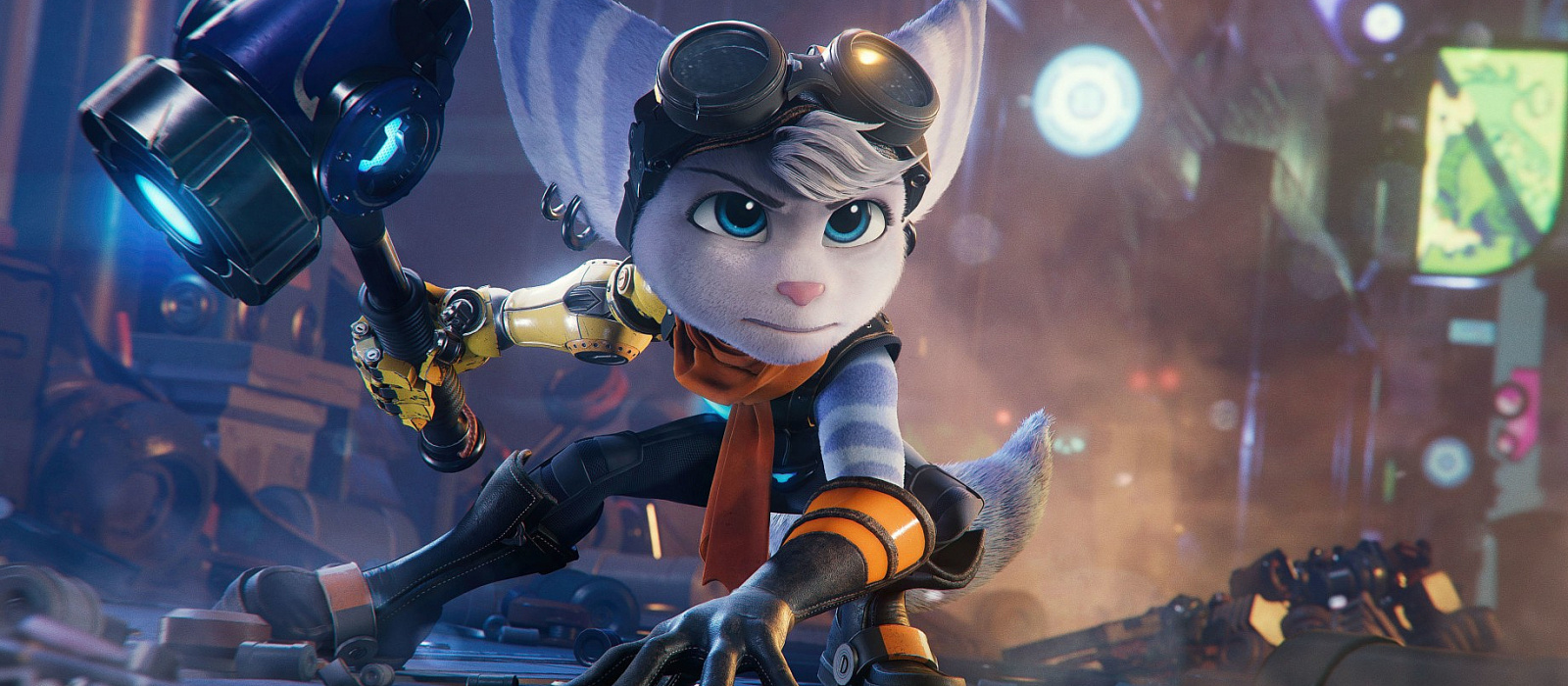 Is Ratchet and Clank: Rift Apart coming to PC, PS4, Xbox One, Xbox Series X and Nintendo Switch?