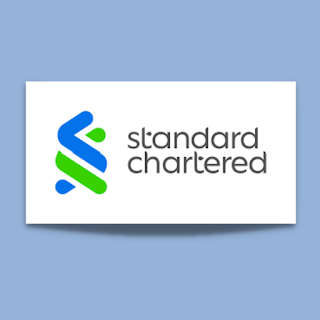 OUR PARTNERSHIP WITH STANDARD CHARTERED COMES TO AN END