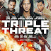 Download Triple Threat (2019) WEBDL Subtitle Indonesia