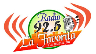 Radio La Favorita 92.5 FM Canchaque Huancabamba Piura