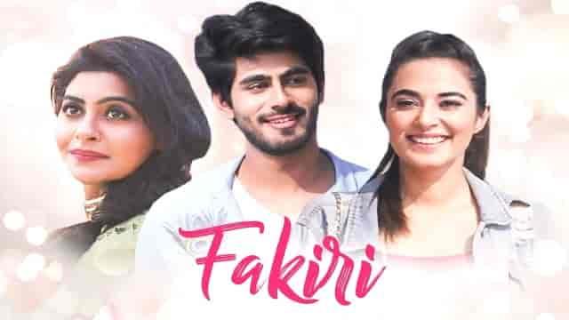 Fakiri Lyrics-Jyotica Tangri, Yukti kapoor, HvLyRiCs
