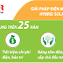 Giải pháp điện mặt trời Hybrid – Hybrid solar system