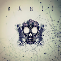 SSR proudly presents self titled album by S K U L L!