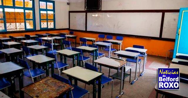 Justiça do Rio determina que escolas públicas se preparem para volta às aulas