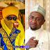 Bidiyo : Kalli Bidiyo Sheikh Abdallah G/kaya Yayiwa Mai Martaba Sanusi Martani Mai Zafi Kan sace Yara