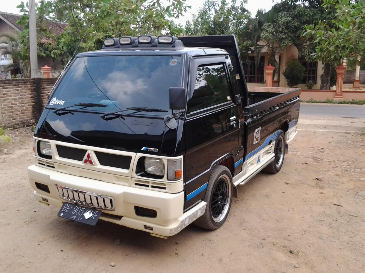 Modif Pelek Suzuki Carry Pick Up - Jual Velg Mobil Surabaya