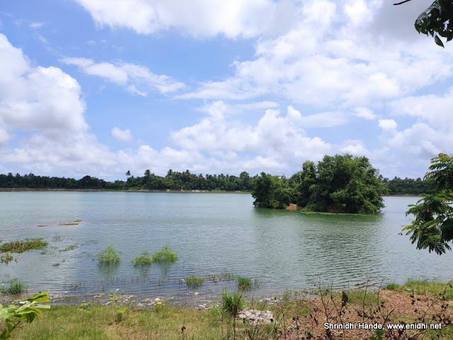 mannapalla lake
