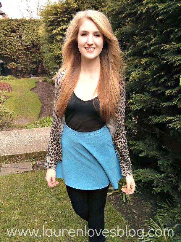 Its my birthday! | Lauren Loves Blog