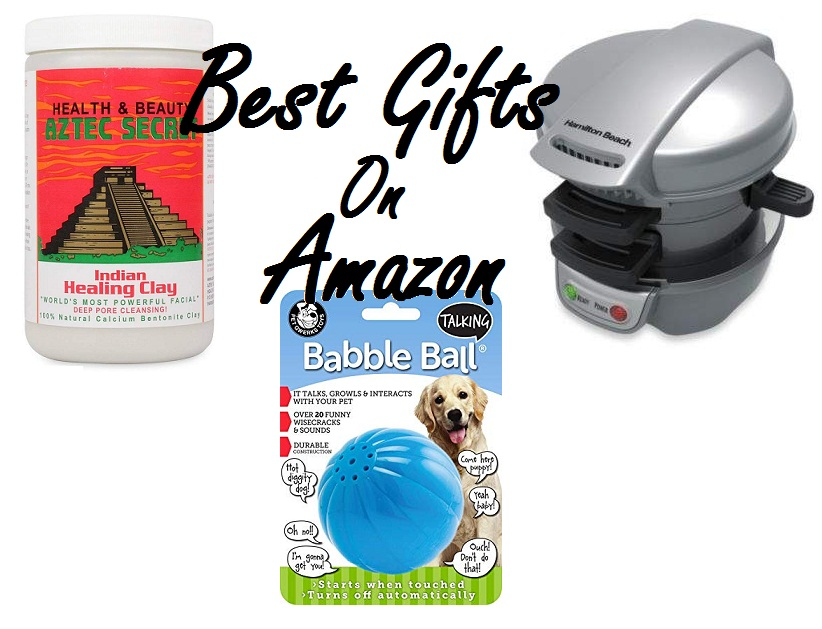 The Best Gifts On Amazon