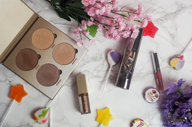 makeup that makes me feel amazing