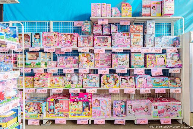 MG 6342 - 熱血採訪|台中300坪超大玩具批發,小孩逛到不肯走!熟客更是衛生紙一箱一箱扛著走~