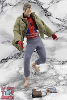 MAFEX Spider-Man (Peter B Parker) 46