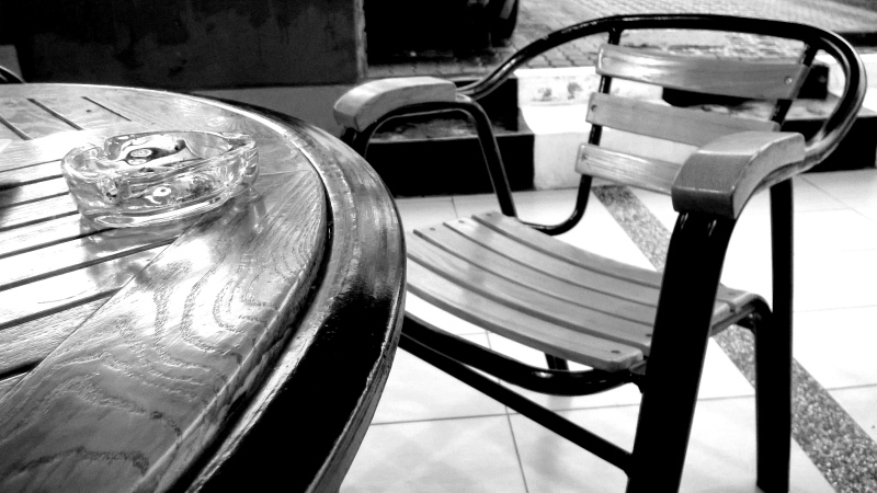 Mobile Photography, Keeping Company 02