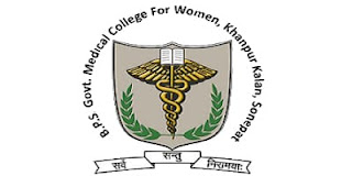 BPSGMC - BPS Govt. Medical College SR And Demo Final Interview Result,Bhagat Phool Singh Government Medical College Sonipat Haryana Interview Results 2020