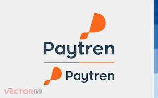 Logo Paytren Baru 5.17 - Download Vector File EPS (Encapsulated PostScript)
