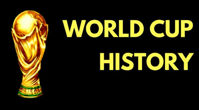 FIFA World Cup History | FIFA World Cup Winners