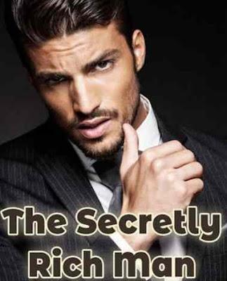 Novel The Secretly Rich Man Full Episode