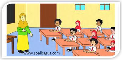 soal pts pai dan budi pekerti kelas 1 semester 2, soal uts agama islam kelas 1 semester genap, kurikulum 2013, kurtilas, Revisi, Soal hots, Download, Unduh, PDF, edit, docs