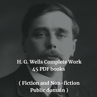 H. G. Wells Complete Work