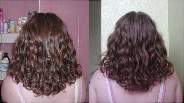 Niedziela dla włosów z biovaxem keratynowym i mocnym oczyszczniem