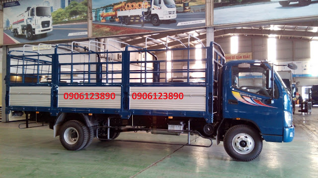 Xe tải Ollin