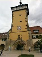 Reutlingen - eine Großstadt im Biosphärengebiet Schwäbische Alb