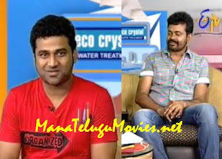 DeviSri Prasad and Sukumar in Talk Time on 100% Love