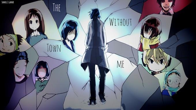 Top Animes Onde o Protagonista Vai a Outro Mundo