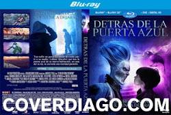 Za niebieskimi drzwiami - Detrás de la puerta azul - Bluray