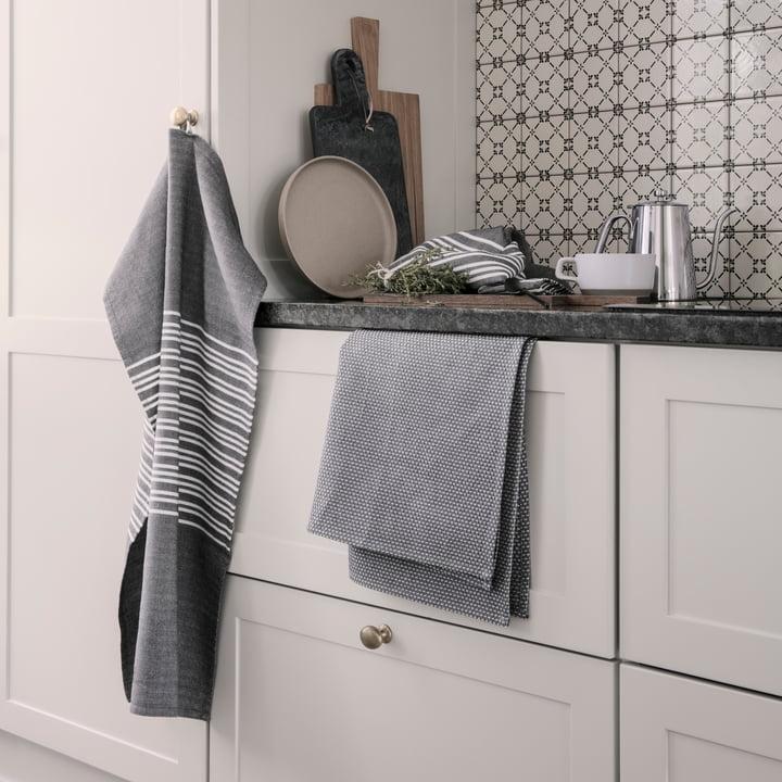 Dobrej jakości ręcznik do kuchni