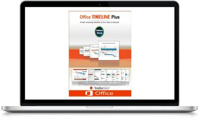 Office Timeline Plus 4.00.02.00 Full Version