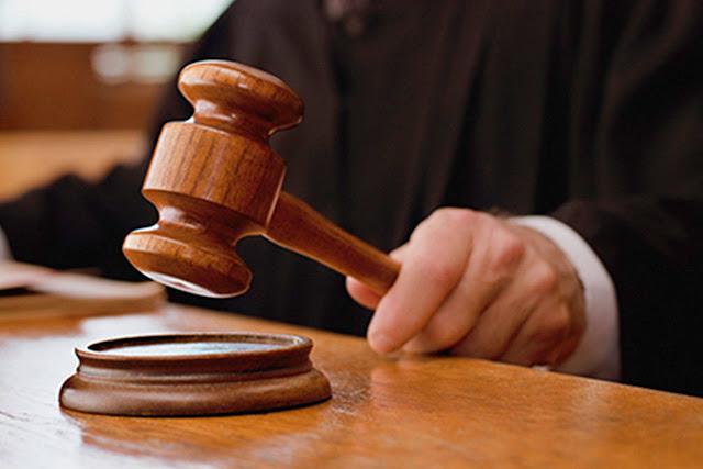 न्यायालय प्रशासन ने 20 अप्रैल से जिला न्यायालयों को खोलने के फैसले को वापस ले लिया