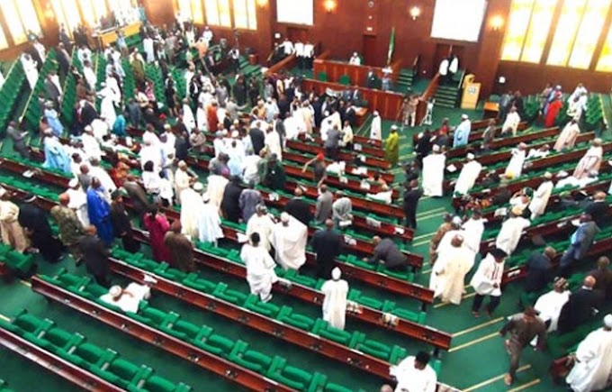 Nigerian Lawmakers Uncover Clause In Loan Deal Conceding Nigeria's Sovereignty To China