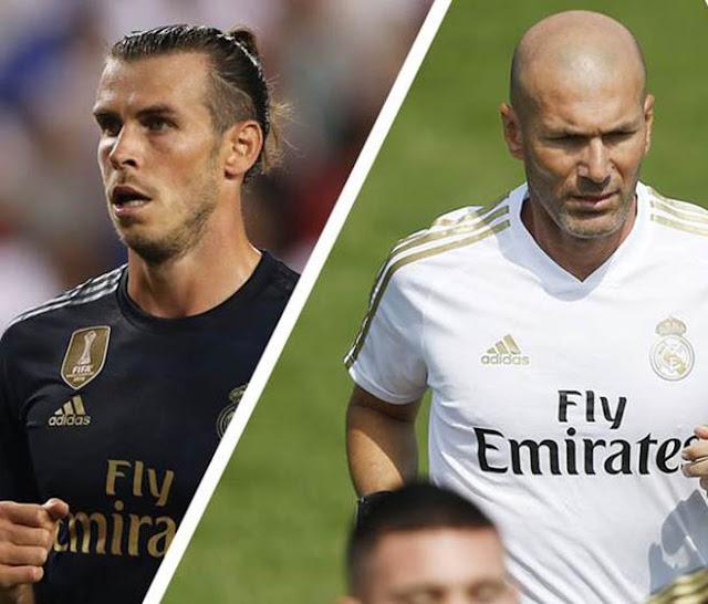 """Real kết thúc cuộc chiến quyền lực: Zidane """"đầu hàng"""", bất ngờ ủng hộ Bale"""