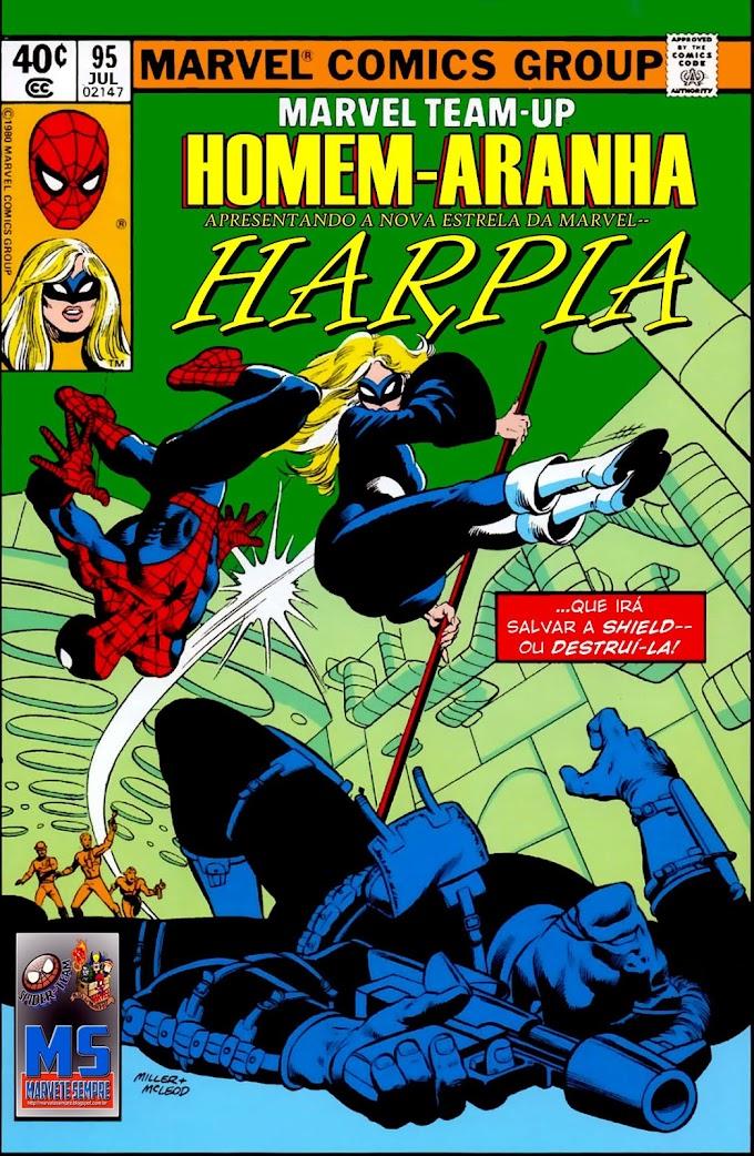 Marvel Team-Up v1 #95