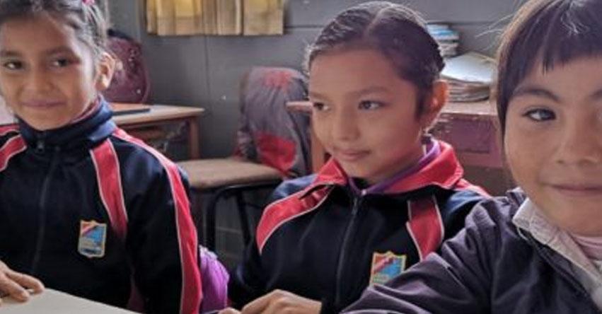 QALI WARMA: Programa social promueve una alimentación saludable y nutritiva en instituciones educativas de la región Tacna - www.qaliwarma.gob.pe