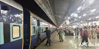Railway Jobs: 196 jobs in Railways