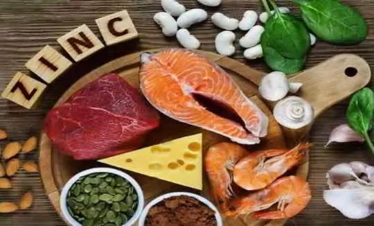 Amazing 25 Zinc Foods, Strengthen Your Immune System