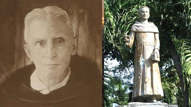 The Foreigners Who Shaped The Sugar Industry : Fr. Fernando Cuenca