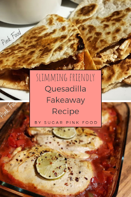 fakeaway recipe low syn slimming world friendly syn free