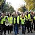 Τα… «κίτρινα γιλέκα» θα υποδεχθούν τον Τσίπρα στη Θεσσαλονίκη την Παρασκευή (14/12).