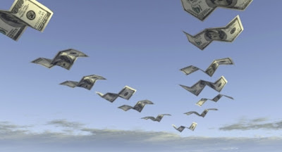 НБУ зафіксував відтік прямих іноземних інвестицій із країни