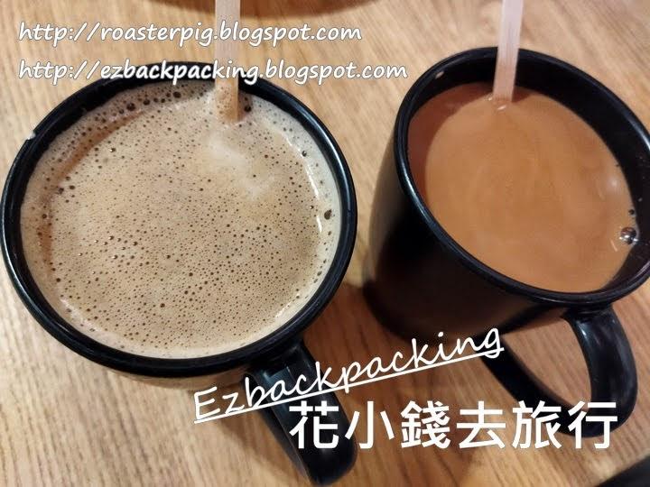 黃大仙cafe下午茶