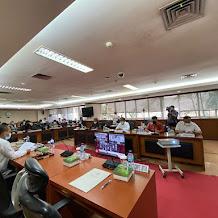 Rapat Kerja DPD RI dan Menteri ATR/BPN RI, Evaluasi Konflik Pertanahan di Daerah dan Reforma Agraria