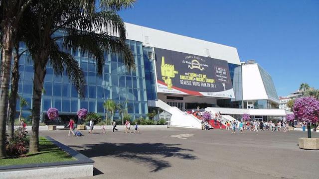 festival de cinema Cannes