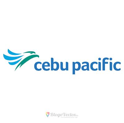 Cebu Pacific Logo Vector