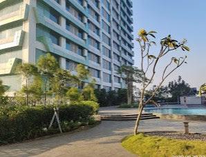 Hotel Grand Kamala Lagoon Bekasi