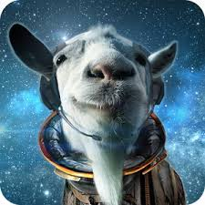 Download Goat Simulator Waste of Space v1.0.3 Android Apk Data
