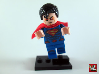 Set LEGO 71026 DC Super Heroes Series - Superman