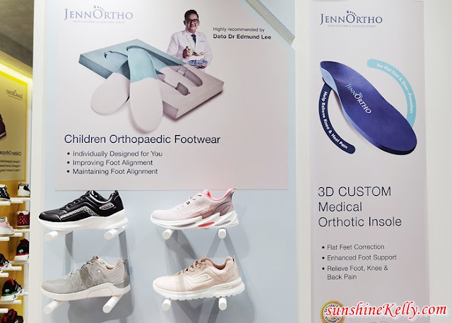 Foot Alignment Check Experience, JennOrtho MidValley Megamall, JennOrtho, Flat Feet, Feet Check, foot pain, over pronation, footcare, health